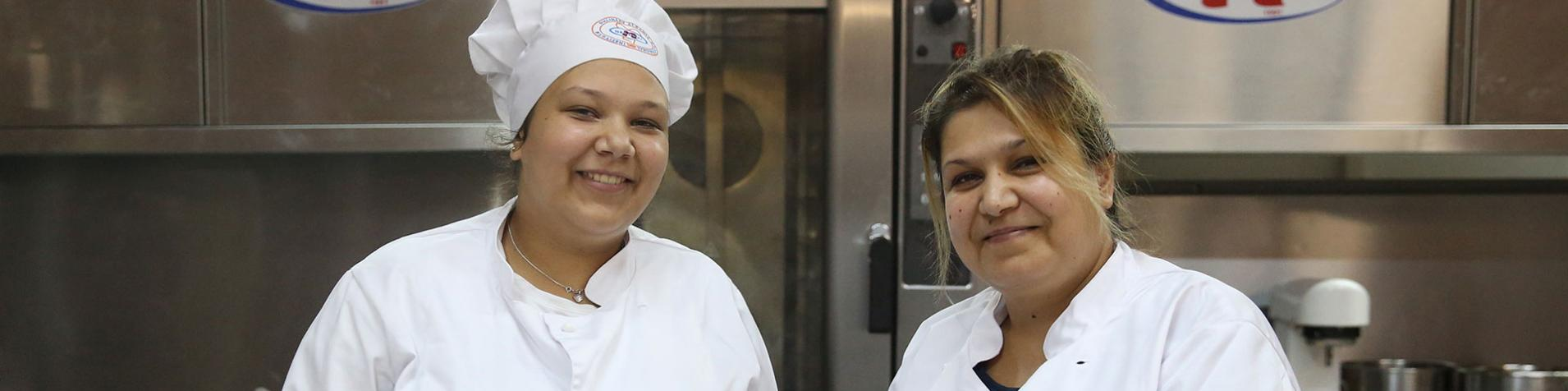 ALB | Bakery skills with a future
